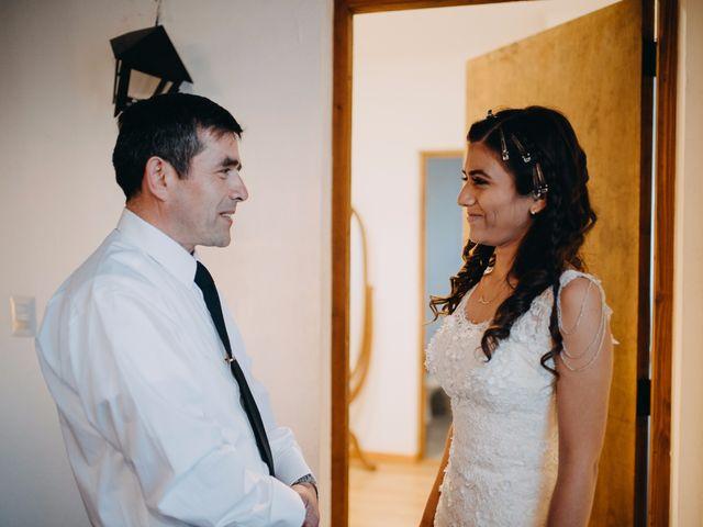 El matrimonio de Matias y Paula en Pirque, Cordillera 27