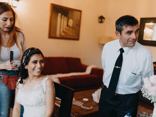 El matrimonio de Matias y Paula en Pirque, Cordillera 29
