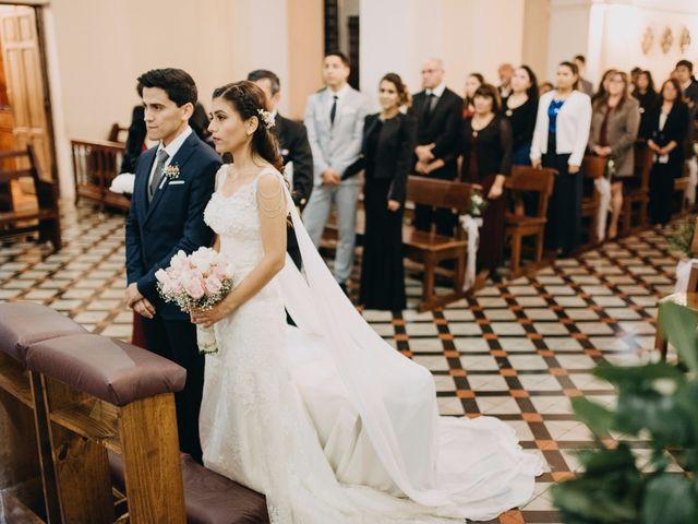 El matrimonio de Matias y Paula en Pirque, Cordillera 50