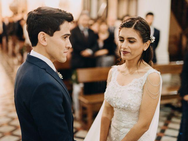 El matrimonio de Matias y Paula en Pirque, Cordillera 53