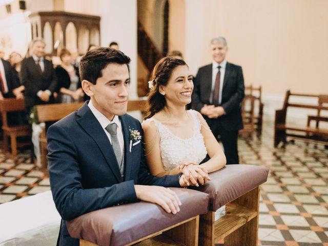 El matrimonio de Matias y Paula en Pirque, Cordillera 57