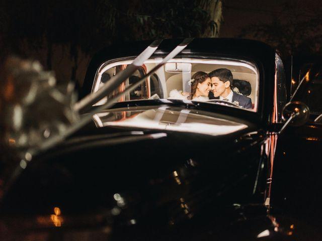 El matrimonio de Matias y Paula en Pirque, Cordillera 73