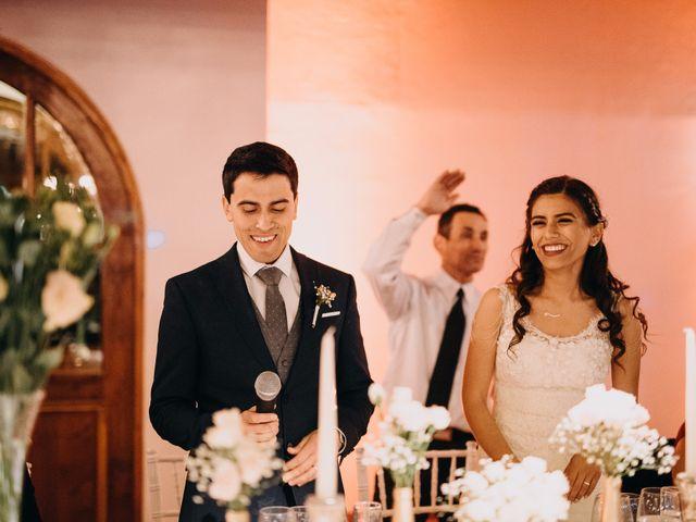 El matrimonio de Matias y Paula en Pirque, Cordillera 82