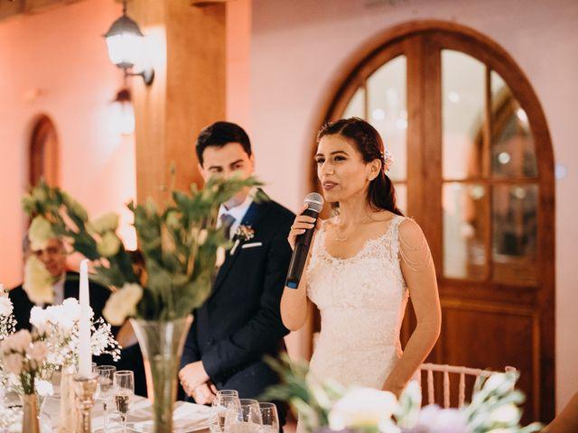 El matrimonio de Matias y Paula en Pirque, Cordillera 86