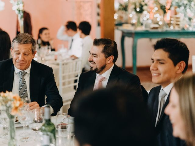 El matrimonio de Matias y Paula en Pirque, Cordillera 105