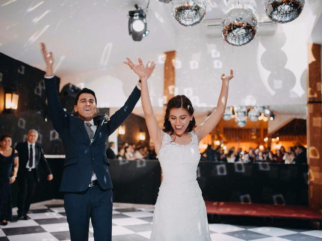 El matrimonio de Matias y Paula en Pirque, Cordillera 115