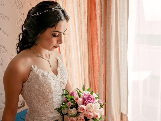 El matrimonio de Gibran y Yara en Arica, Arica 3