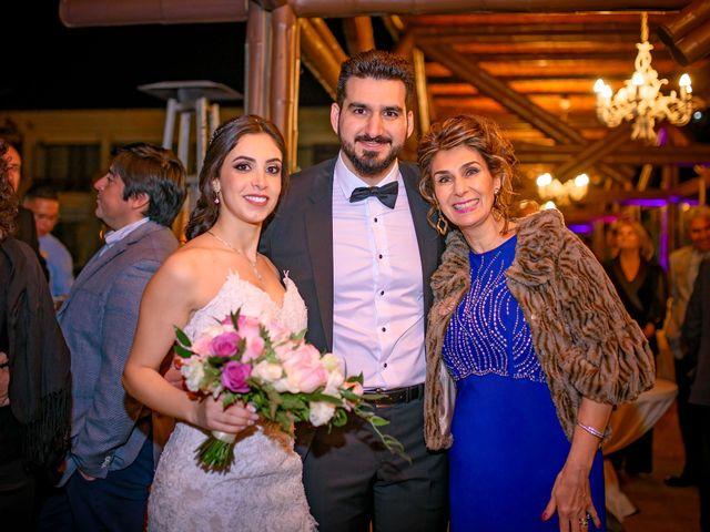 El matrimonio de Gibran y Yara en Arica, Arica 9