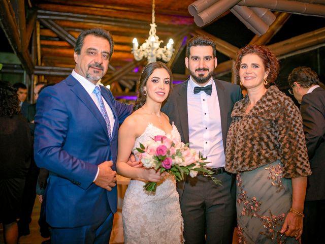 El matrimonio de Gibran y Yara en Arica, Arica 10