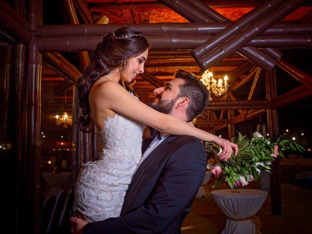 El matrimonio de Gibran y Yara en Arica, Arica 14
