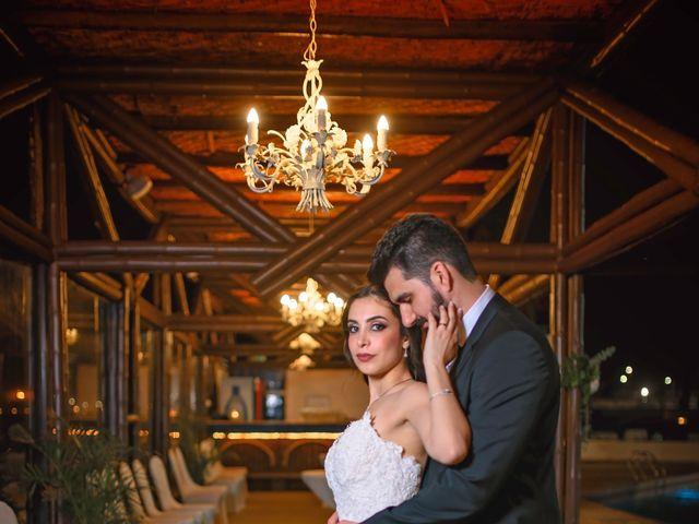 El matrimonio de Gibran y Yara en Arica, Arica 15