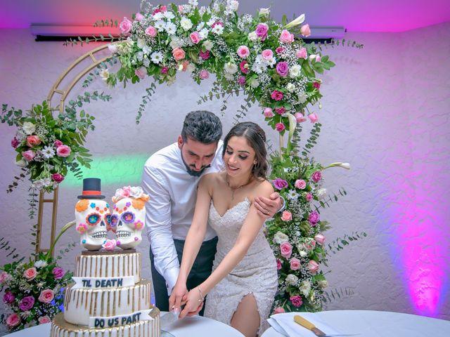 El matrimonio de Gibran y Yara en Arica, Arica 18