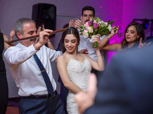El matrimonio de Gibran y Yara en Arica, Arica 19