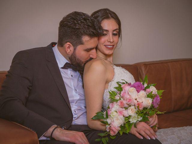 El matrimonio de Gibran y Yara en Arica, Arica 21