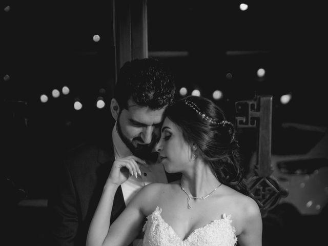 El matrimonio de Gibran y Yara en Arica, Arica 22