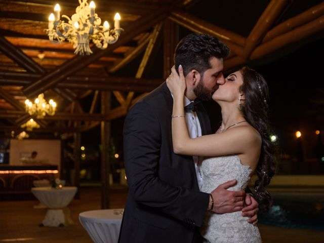 El matrimonio de Gibran y Yara en Arica, Arica 23