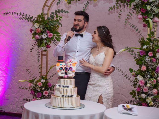 El matrimonio de Gibran y Yara en Arica, Arica 26
