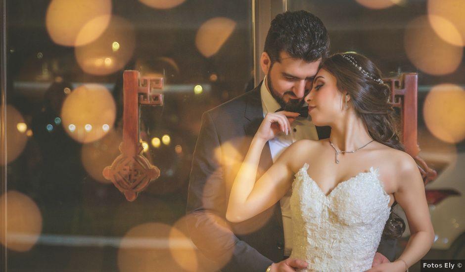 El matrimonio de Gibran y Yara en Arica, Arica