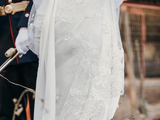 El matrimonio de Sebastián  y Magdalena  en Lampa, Chacabuco 9