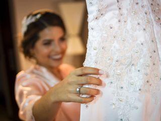 El matrimonio de Viviana y Algimiro 3