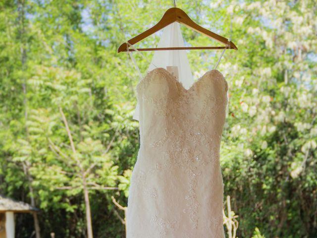 El matrimonio de Jean Paul y Lily en Machalí, Cachapoal 3