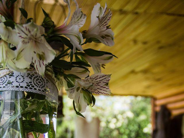 El matrimonio de Jean Paul y Lily en Machalí, Cachapoal 4
