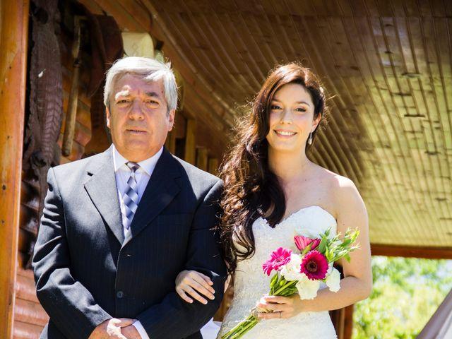 El matrimonio de Jean Paul y Lily en Machalí, Cachapoal 39