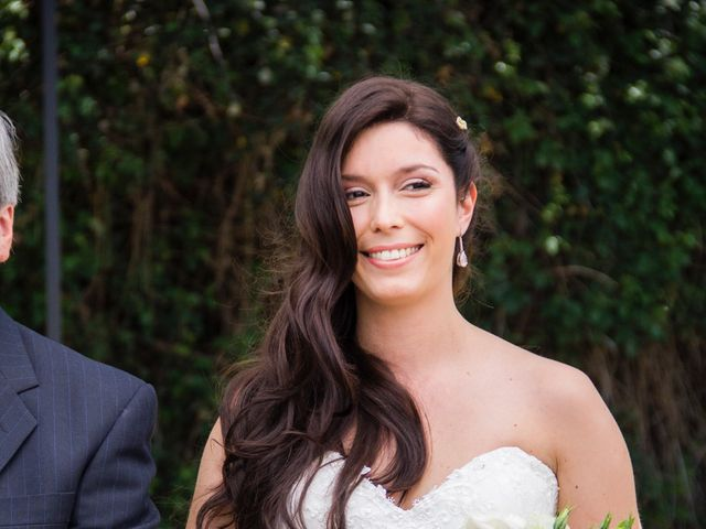 El matrimonio de Jean Paul y Lily en Machalí, Cachapoal 42
