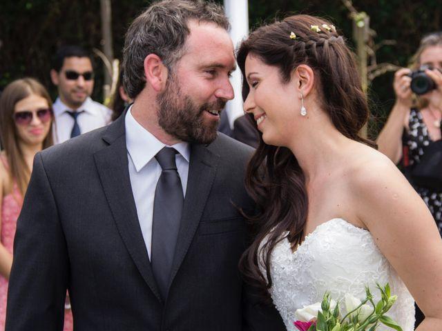 El matrimonio de Jean Paul y Lily en Machalí, Cachapoal 44