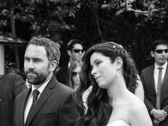 El matrimonio de Jean Paul y Lily en Machalí, Cachapoal 47