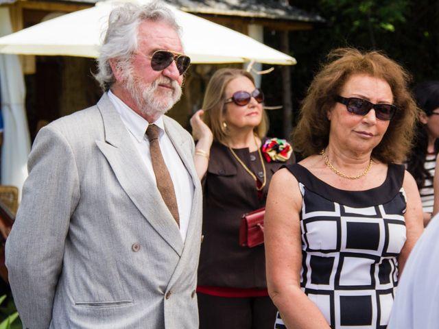 El matrimonio de Jean Paul y Lily en Machalí, Cachapoal 57