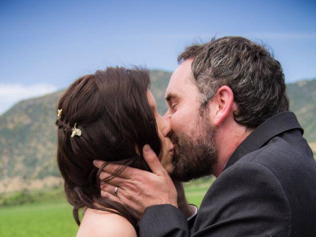El matrimonio de Jean Paul y Lily en Machalí, Cachapoal 80