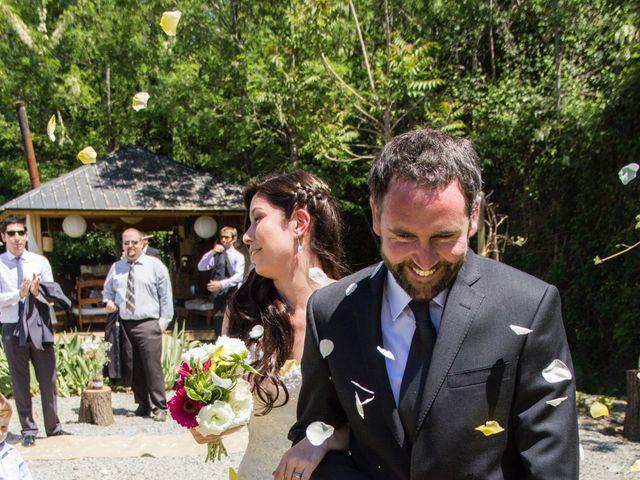 El matrimonio de Jean Paul y Lily en Machalí, Cachapoal 84