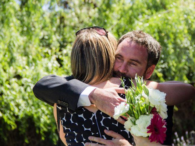 El matrimonio de Jean Paul y Lily en Machalí, Cachapoal 87