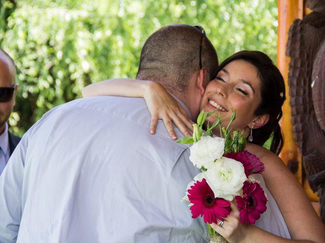 El matrimonio de Jean Paul y Lily en Machalí, Cachapoal 90