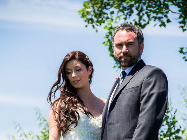 El matrimonio de Jean Paul y Lily en Machalí, Cachapoal 1