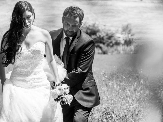 El matrimonio de Jean Paul y Lily en Machalí, Cachapoal 100