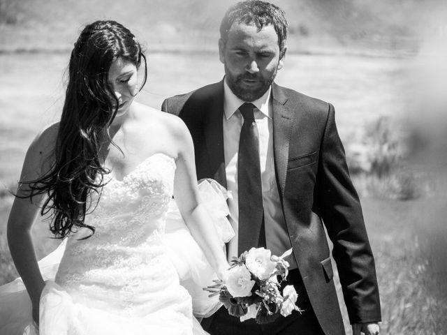 El matrimonio de Jean Paul y Lily en Machalí, Cachapoal 101