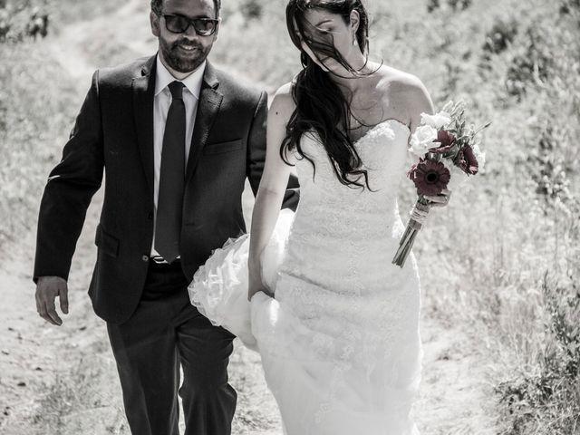 El matrimonio de Jean Paul y Lily en Machalí, Cachapoal 104
