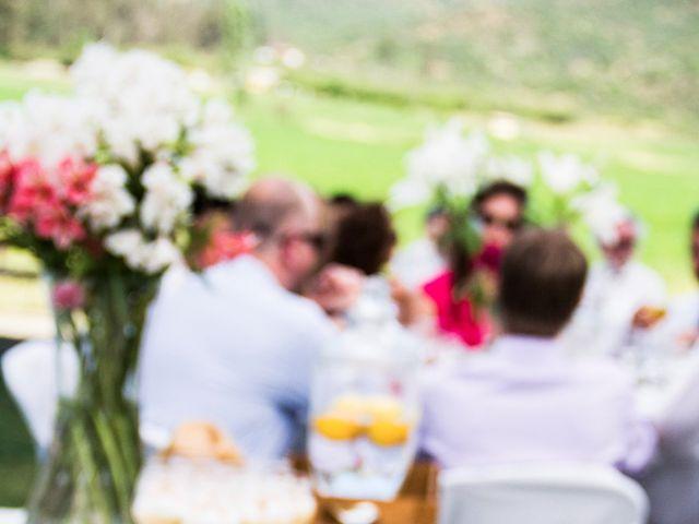 El matrimonio de Jean Paul y Lily en Machalí, Cachapoal 109
