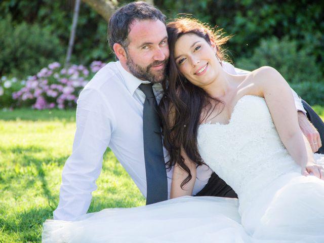 El matrimonio de Jean Paul y Lily en Machalí, Cachapoal 116