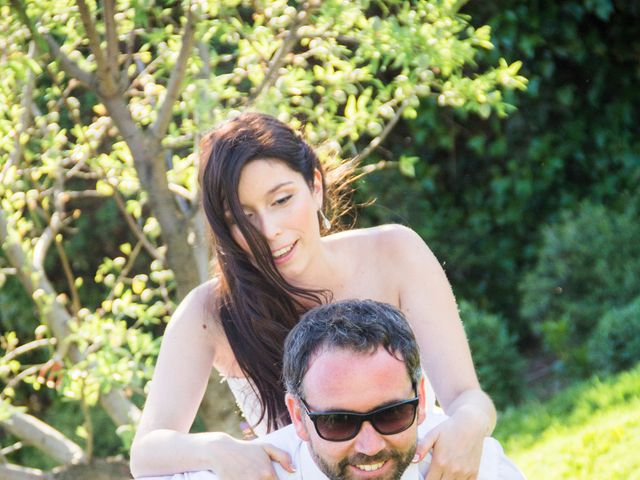 El matrimonio de Jean Paul y Lily en Machalí, Cachapoal 117