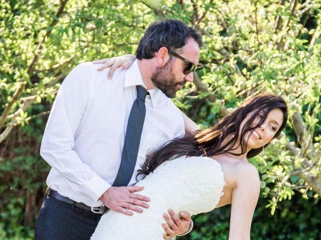 El matrimonio de Jean Paul y Lily en Machalí, Cachapoal 118