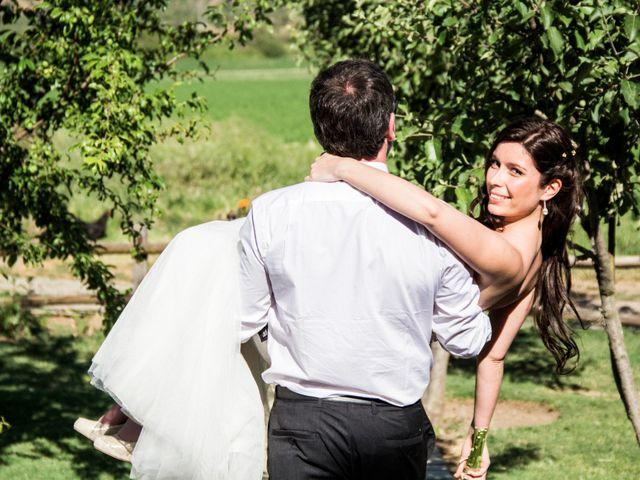 El matrimonio de Jean Paul y Lily en Machalí, Cachapoal 119