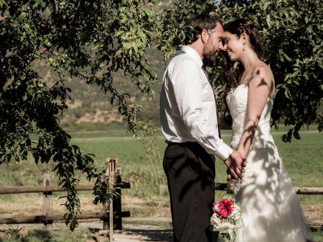 El matrimonio de Jean Paul y Lily en Machalí, Cachapoal 122