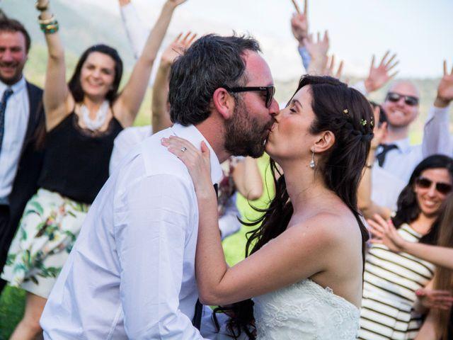 El matrimonio de Jean Paul y Lily en Machalí, Cachapoal 130