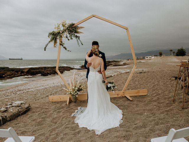 El matrimonio de Pame y Edu