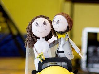El matrimonio de Orlando y Francisca 2