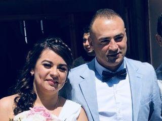 El matrimonio de Yeny y César  3