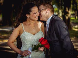 El matrimonio de Camila y Daniel 1